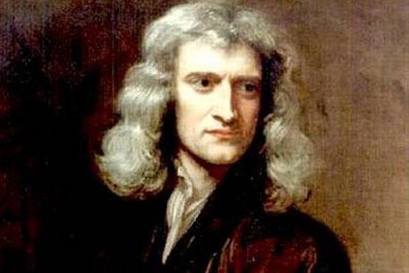 Великий Ньютон как-то принимал гостей и, желая их угостить, отправился в свой кабинет за вином. Гости ждут, а хозяин не возвращается. Оказалось, войдя в рабочую комнату, Ньютон так глубоко задумался над своим очередным трудом, что совершенно позабыл о друзьях.