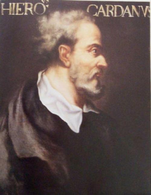 Итальянскому философу Кардано мерещилось, что за ним шпионят все правительства, а мясо, которое ему подавали, специально пропитывали воском и серой.