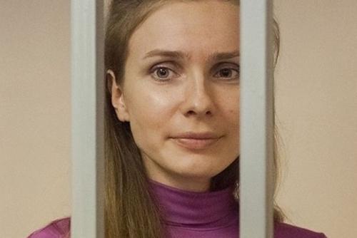 девушка из мест лишения свободы познакомится