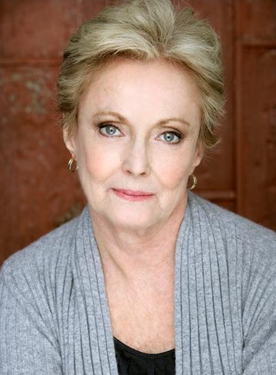 София Кэпвелл - Джудит МакКоннелл (Judith McConnell) Санта-Барбара в наши дни сегодня  сейчас