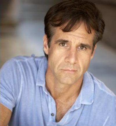 Тэд Кэпвелл - Тодд МакКи (Todd McKee) Санта-Барбара, сегодня сейчас в наши дни