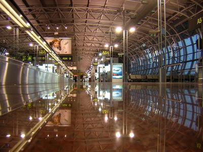 Окончание строительства: 5 июля 1958 года  Высота над уровнем моря: 56 метров  Количество терминалов: 1
