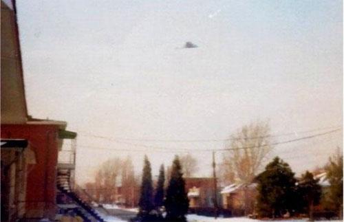 Канада, 1978 год...