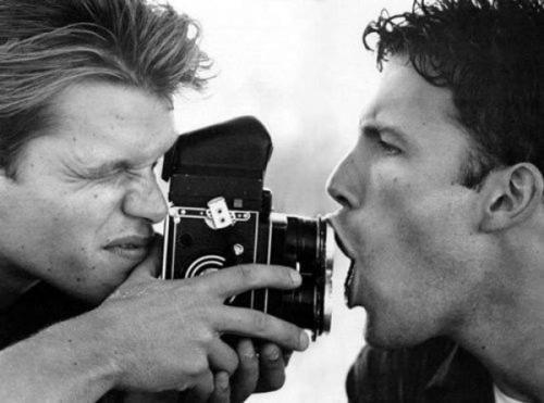 Мэтт Дэймон и Бен Аффлек Пожалуй, самые известные и давние друзья в Голливуде, дружба которых вывела их на Олимп и продолжается более 38 лет!