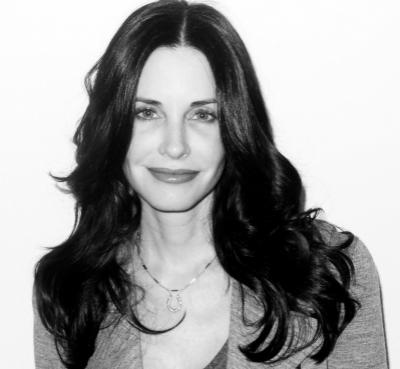 Кортни Кокс (Courteney Cox)