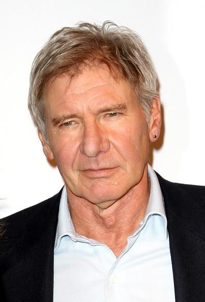 �������� ���� (Harrison Ford), �����