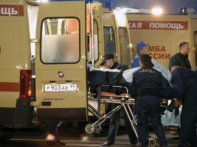 В больнице Екатерине сделали операцию, но вечером того же дня она скончалась, не приходя в сознание. Похороны состоялись 18 феврался на Хованском кладбище.