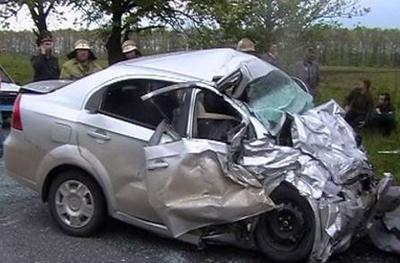 Знаменитости, ставшие жертвами автокатастроф