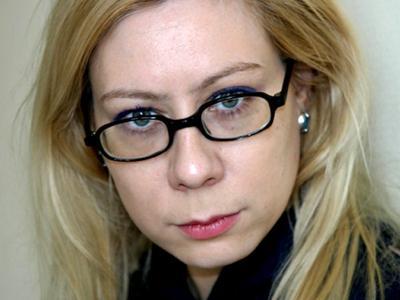 В общей сложности актриса сыграла более 30 ролей. Наибольшую известность девушке принесли фильмы из серии «ДМБ» (2000-2001), а также сериал «Стройбатя» (2010). Одной из последних работ Екатерины Лапиной стала роль кассирши в фильме «Елки-2» (2011).