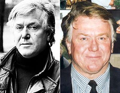 Михаил Пташук (28 января 1943 - 26 апреля 2002) Известный 59-летний советский и белорусский кинорежиссер погиб в Москве в автомобильной катастрофе по пути на присуждение премии «Ника». Похоронен в Минске на Восточном кладбище.