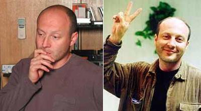 Артур Пилявин (9 февраля 1961 - 11 июля 2002) 41-летний советский и российский поэт, композитор и музыкант, основатель группы «Квартал» и автор большинства ее композиций, разбился в автокатастрофе на Саввинской набережной в Москве.