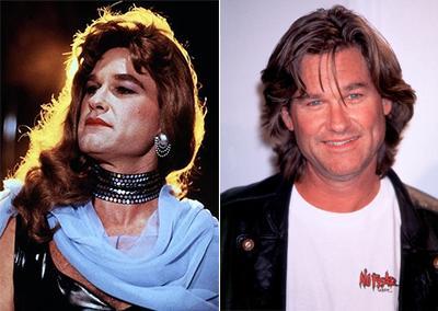 Актрисы до и после похудения