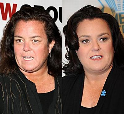 Рози О`Доннелл (Rosie O`Donnell)