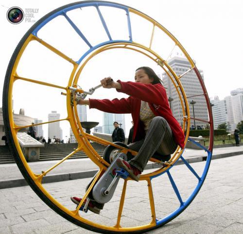 Самые странные китайские изобретения