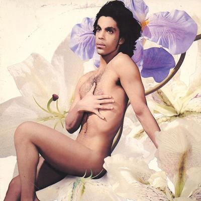 Prince - «Lovesexy» (1988)