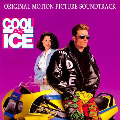 Various Artists - «Cool as Ice» (1991)