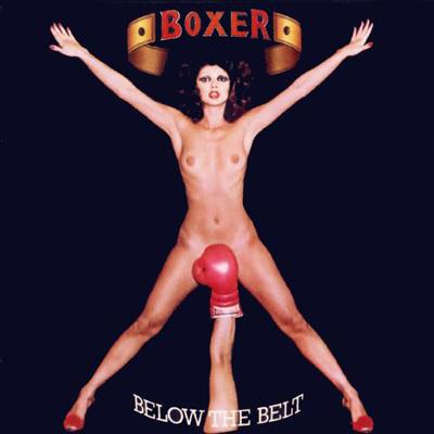 Boxer - �Below the Belt� (1975)