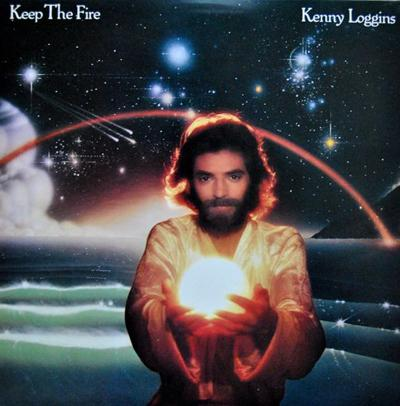 Kenny Loggins - «Keep the Fire» (1979)