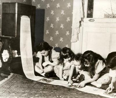 Газета-факс (1938)