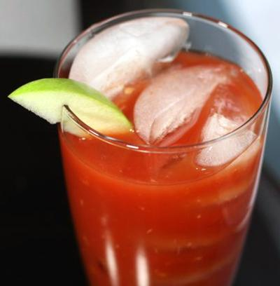 1. �������� ���� (Bloody Mary)