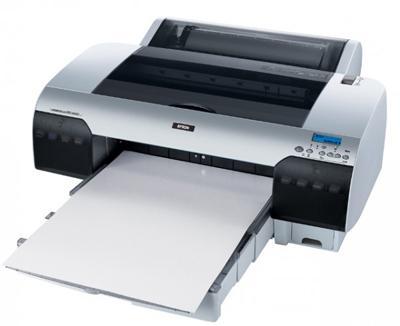 Струйный принтер Инженер компании Canon случайно положил раскаленный паяльник на ручку. И когда потекли чернила, возникла идея создания струйного принтера.