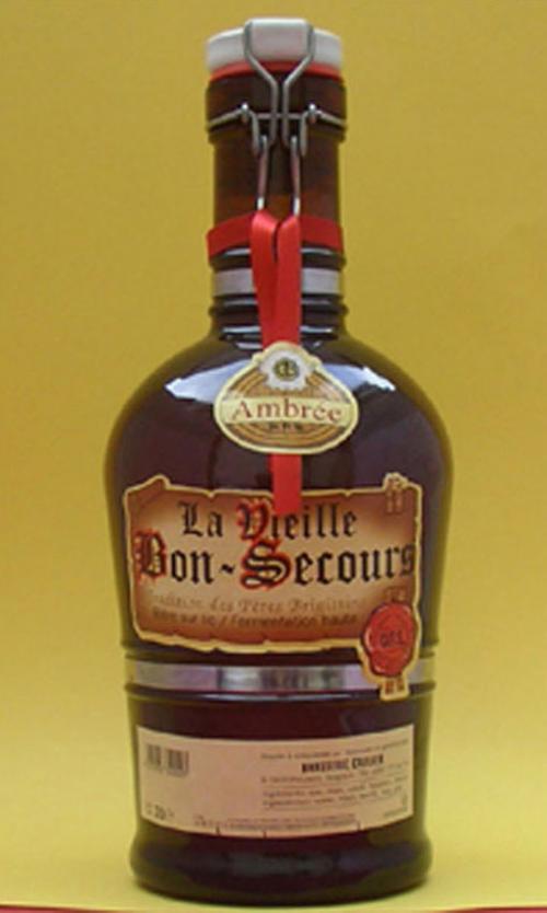 Тем не менее за первую бутылку Пива Tutankhamun на аукционе было заплачено 7 686 $. Остающаяся партия пива была продана приблизительно за 76 $ за бутылку. Однако первым в списке самого дорогого пива в мире, поставим пиво Vielle Bon Secours по цене приблизительно 500 163; (около 800 $) за бутылку. Это пиво можно найти только в Лондоне, в баре Bierdrome.