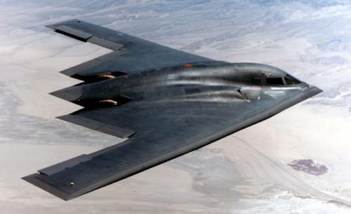 1. B-2 Spirit Stealth BomberСтоимость 2,1 млрд долларов B-2 Spirit Stealth Bomber — самый дорогой самолёт в мире, стоимость которого оценивается в 2,1 миллиардов долларов США. Он представляет собой тяжёлый, малозаметный бомбардировщик, который был разработан американской военной компанией Northrop Grumman. В настоящее время стоит на вооружении США. Всего было произведено 21 воздушное судно. Изначально планировалась выпустить свыше сотни таких бомбардировщиков, но в виду их высокой стоимости было решено остановить производство на двух десятках. В 2008 году произошла катастрофа, в которой один из B-2 Spirit Stealth Bomber был уничтожен. Уникальность бомбардировщика заключается в его оснащении стелс-технологиями, благодаря чему он способен обходить любые системы обороны противника.
