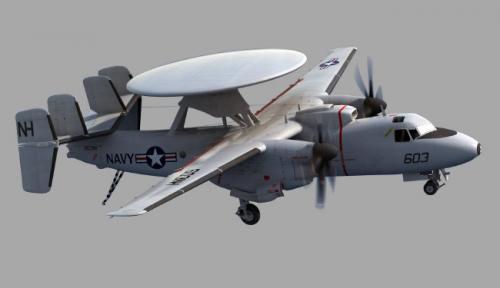 8. Е-2D Advanced HawkeyeСтоимость 232 млн долларов Е-2D Advanced Hawkeye — самый необычный американский палубный самолёт, который имеет далеко не самую низкую стоимость. Его прародитель E-2 был разработан компанией Grumman Aircraft в 1960 году и поставлялся на экспорт в такие страны, как Франция, Израиль и Япония, где эксплуатируется и по сегодняшний день. Модифицированный Е-2D Advanced Hawkeye имеет спутниковую систему связи и навигации, систему электронного сканирования, усовершенствованный радар и турбодвигатели, благодаря чему военно-воздушная машина может выполнять свои задачи в любые погодные условия. Стоимость «Эдванс Хокай» составляет 232 миллиона долларов, что позволяет входить ему в список самых дорогих воздушных машин.