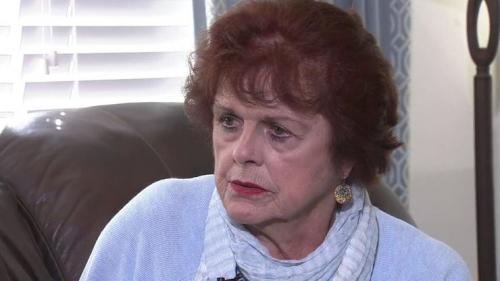 Хэтти Штрец: перестрелка В 2011 году Хэтти спокойно ожидала своей очереди на маникюр в салоне города Сил-Бич, Калифорния. Как вдруг начали стрелять…