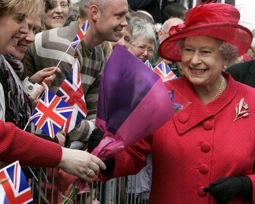 Страны, где до сих пор правят монархи