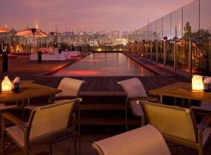 Лучшие отели мира по версии журнала «Conde Nast Traveler»