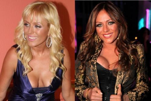 Юлия НачаловаВ 2007 году певица решила увеличить грудь до четвертого размера, сначала результат ей пришелся по душе, но потом возникли психологические проблемы.