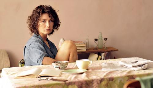 А в 2010 году Кэрис ван Хоутен была названа лучшей актрисой фестиваля «Трибека» за роль в романтическом эпосе «Черные бабочки».