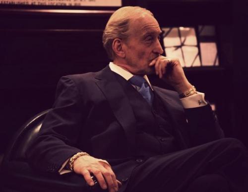 «Призрак оперы» (1990), «Ребекка» (1997), «Хроники Конан Дойла: Дело о Кровавой комнате» (2000), «Детектив и привидение» (2000—2001), «Бархатные пальчики» (2005) и «Холодный дом» (2005) принесли ему известность не только в Британии но и в мире.  Во время съемок в картине «Ваше величество» Чарльз получил приглашение на роль Тайвина Ланистера в громком проекте «Игра престолов», это случилось в 2010 году.