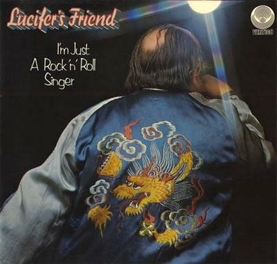 Lucifer`s Friend - «I`m Just a Rock `n` Roll Singer» (1973)