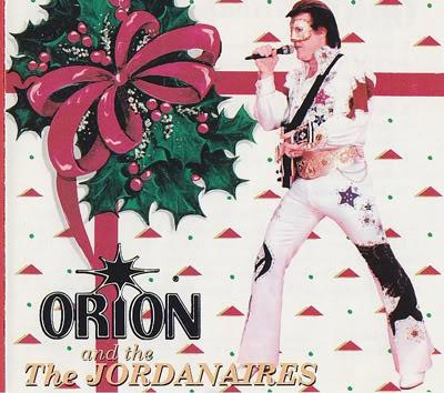 Orion - «Holiday Tribute to the King» (1998)