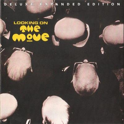 The Move - «Looking On» (1970)