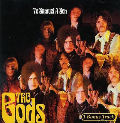The Gods - «To Samuel a Son» (1969)