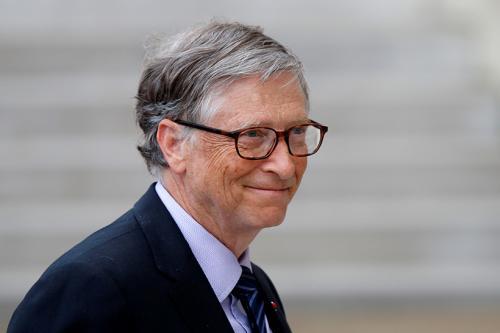 Билл Гейтс, основатель Microsoft, 3 детей Статус: №2 в мировом списке Forbes, $96 млрд «Мы хотим найти баланс: когда, с одной стороны, у детей есть свобода выбора, а с другой — нет столько денег, чтобы они могли прожигать жизнь — и ничего не делать»