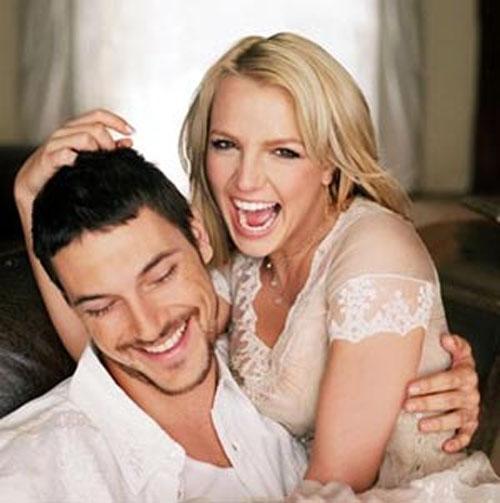 Бритни Спирс и ее муж Кевин Федерлайн пришли к соглашению по поводу