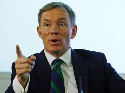 Крис Брайант С 2001 года открытый гомосексуалист Кристофер Джон Брайант являлся членом Парламента Великобритании, в октябре 2008 заняв должность заместителя лидера Палаты общин.