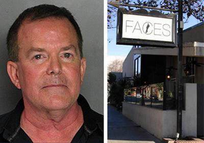 Однако однажды Рой был остановлен полицией за вождение в нетрезвом виде возле гей-клуба в Сакраменто.