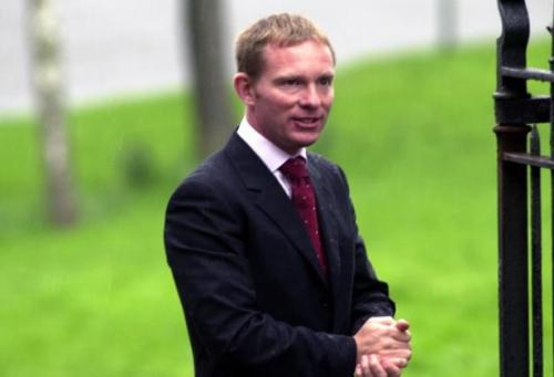 С октября 2009 Брайант значился куратором британо-российских международных отношений. Политик считает Украину «флагманом демократии».