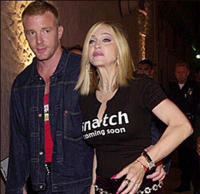 Мадонна и её молодые возлюбленныеПоп-королева после развода с Гаем Ричи, старше которого она была на 10 лет, выбирает себе исключительно молодых парней.