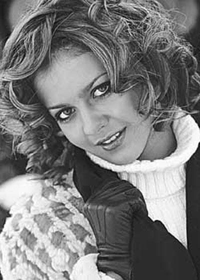 1992, Юлия Курочкина, Россия.