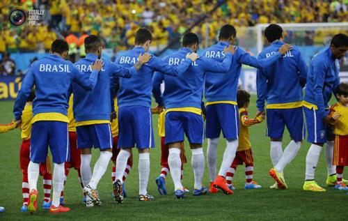 Моменты чемпионата мира по футболу 2014