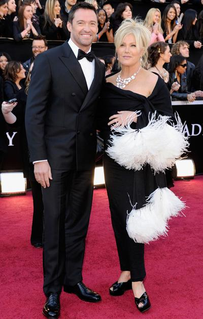 Голливудские пары с большой разницей