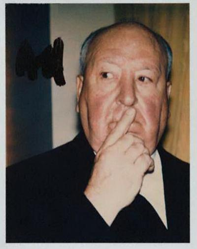 ������� ������ (Alfred Hitchcock)
