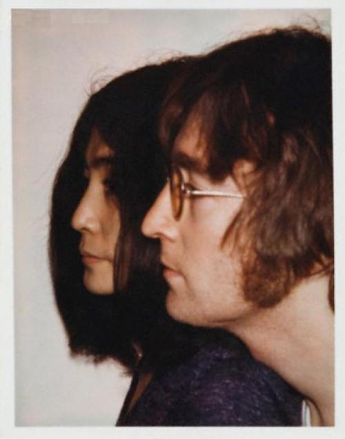 What the Hell Did John Lennon See in Yoko Ono  ZazenLife
