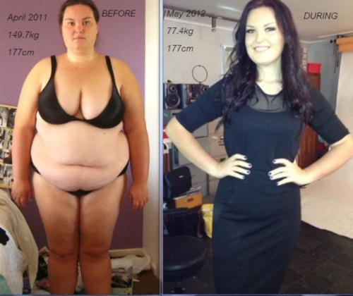 как похудеть после 43 лет